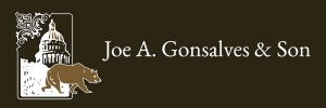 Joe A. Gonsalves & Son